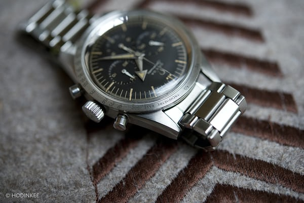 7d7a7d5a20f72 Hands-On  The Omega Speedmaster Reference 2915-1 From Tonight s ...