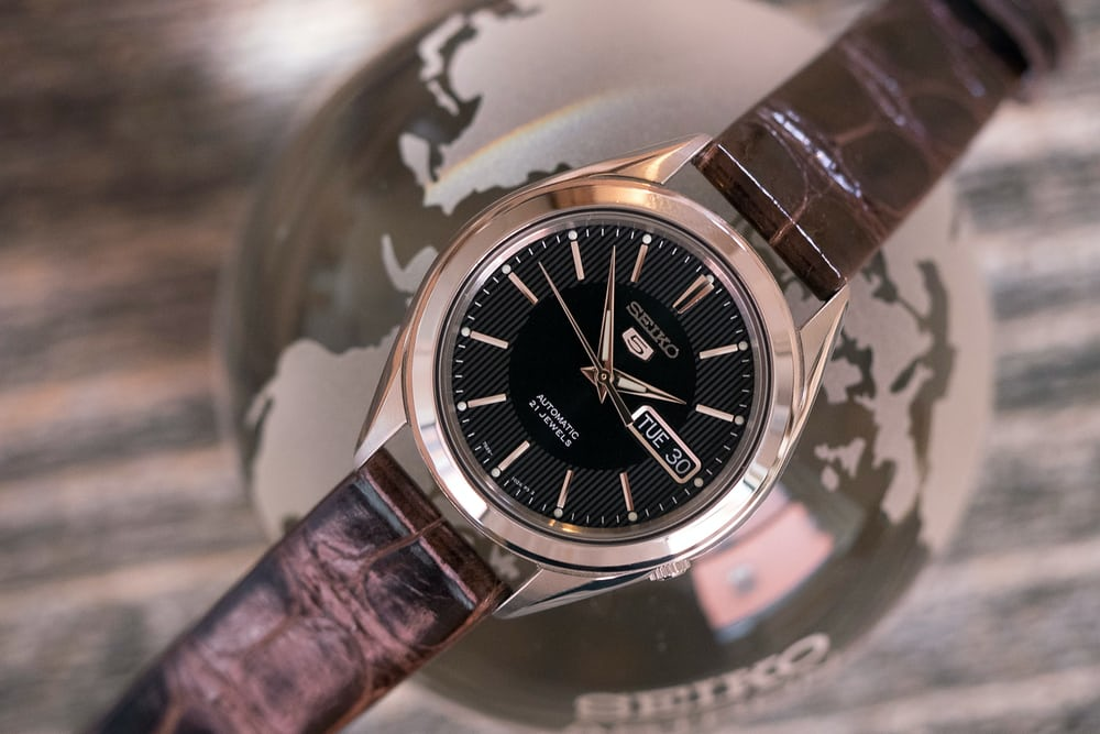 The Value Proposition: A Seventy-Five Dollar Watch That Looks Like A Million Bucks - HODINKEE