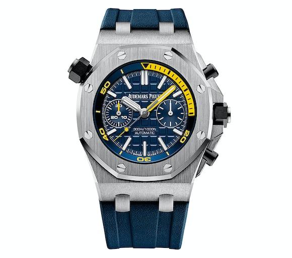 Royal Oak Offshore Diver Chronograph