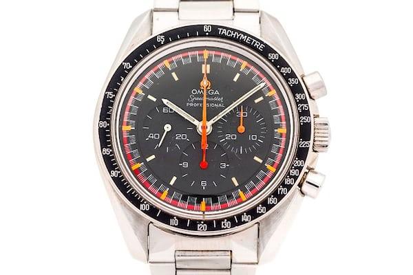 Omega Speedmaster Racing 145.022