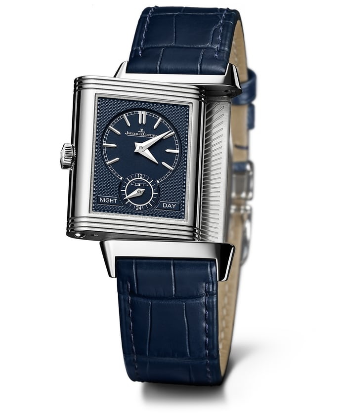 101e00bf8371 Introducing  The Jaeger-LeCoultre Tribute Reverso Duo - HODINKEE