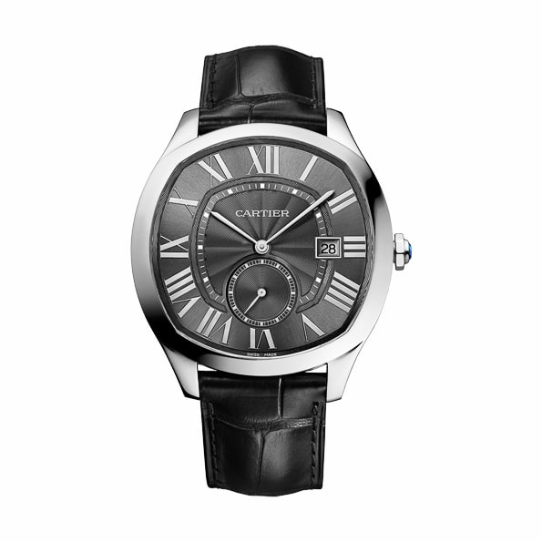 multiple dial and case options are available cartier