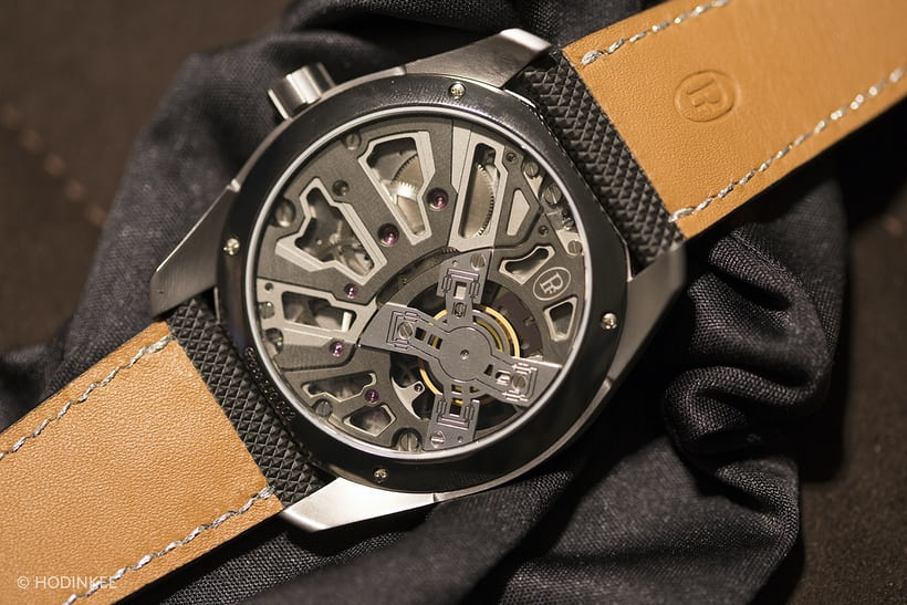 A Question To Our Readers: Does Silicon Equal Soulless In Watchmaking? A Question To Our Readers: Does Silicon Equal Soulless In Watchmaking? 588A0067 copy