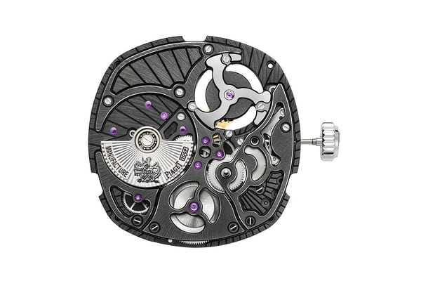 piaget 700p movement front
