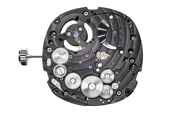 piaget 700p movement back