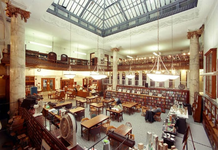 The General Society Library