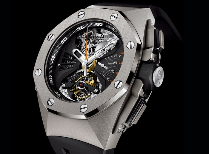 Audemars Piguet Supersonnerie