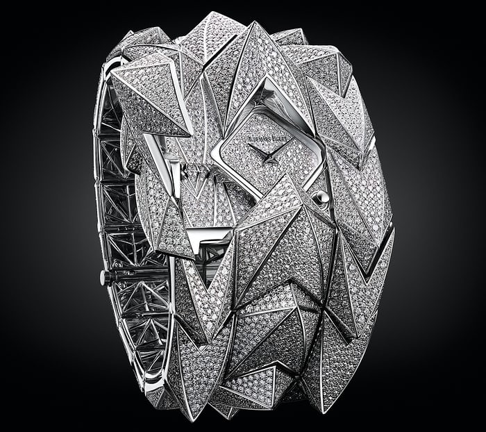 Audemars Piguet Diamond Fury