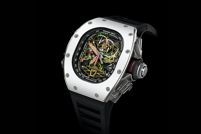 Richard Mille RM50-02