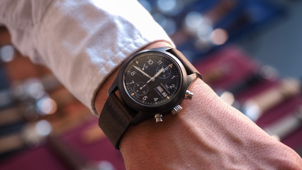 Historical Perspectives The Iwc Ceramic
