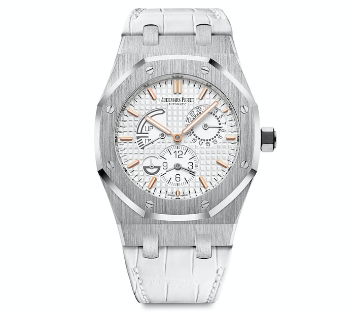 Audemars Piguet Dual-Time