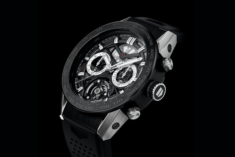 86dada1447c Introducing: The TAG Heuer Carrera Heuer-02T, The Most Affordable ...