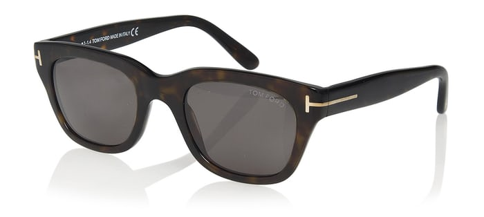 Tom Ford Snowdon Sunglasses