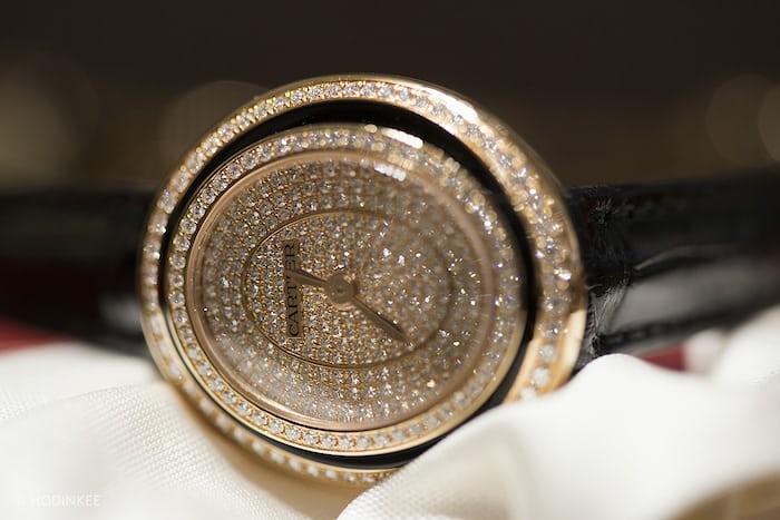 Cartier Hypnose
