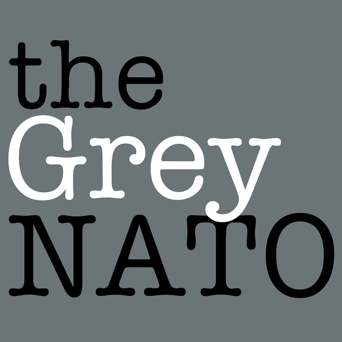 The Grey Nato Podcast