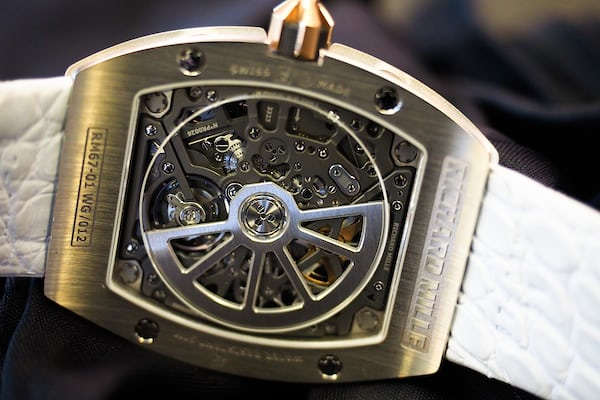 richard mille rm 67-01 movement