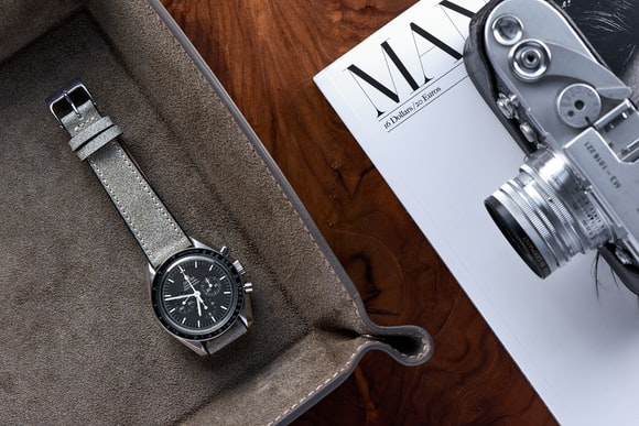 c27da7ef014 The HODINKEE Shop Valentine s Day Gift Picks (Including New Straps And  Travel Pouches)