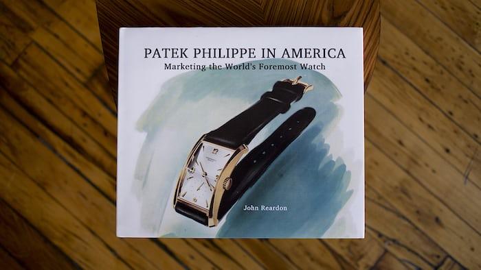 Patek Philippe in America John Reardon