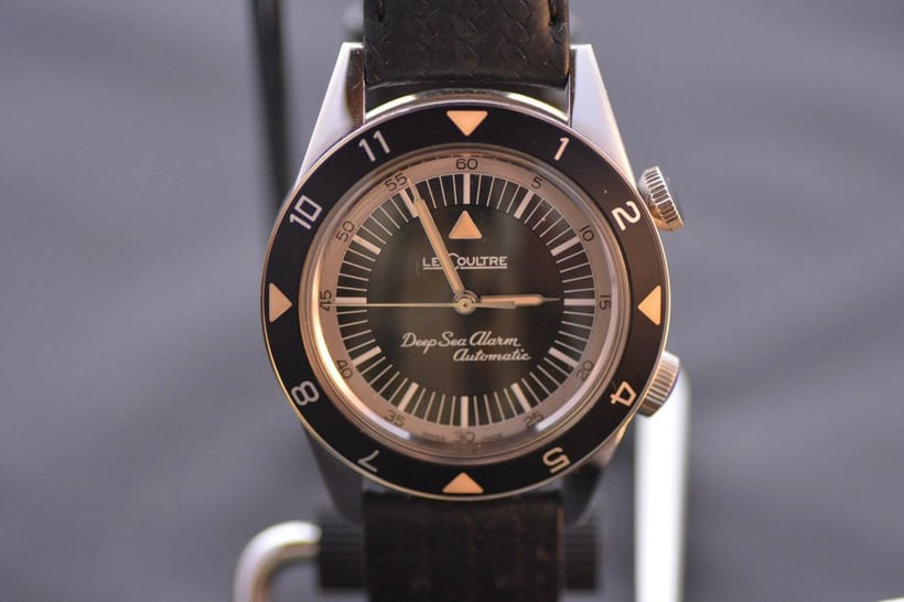 Memovox Tribute to Deep Sea US Edition Ref. Q2028440