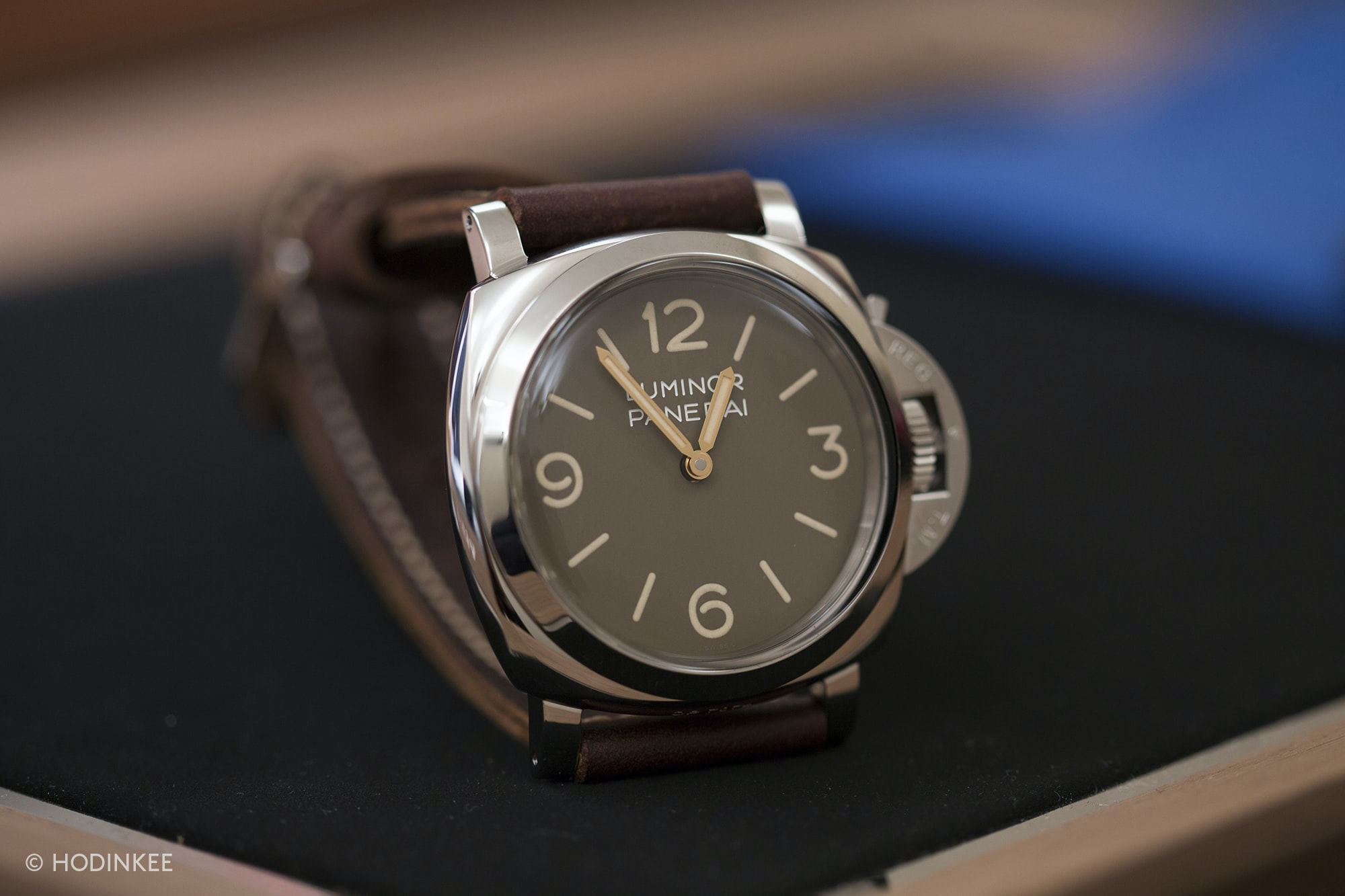 Hands-On: The Panerai Radiomir 1940 3 Days PAM 662 And Luminor 1950 PAM 663 Hands-On: The Panerai Radiomir 1940 3 Days PAM 662 And Luminor 1950 PAM 663 Panerai Luminor 1950 PAM 663