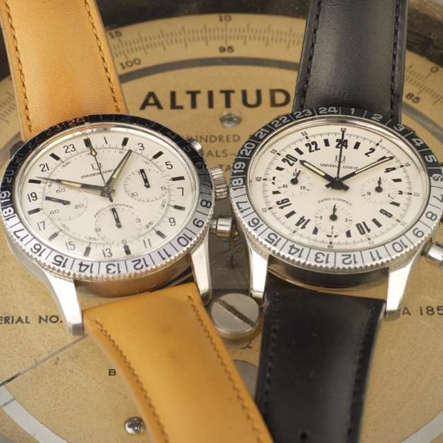 Found: The Most Amazing Vintage Watch Website Nobody's Heard Of (But Not For Long) Found: The Most Amazing Vintage Watch Website Nobody\'s Heard Of (But Not For Long) UG Aero