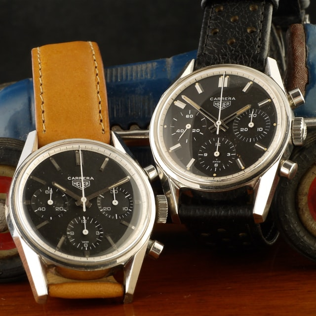 Found: The Most Amazing Vintage Watch Website Nobody's Heard Of (But Not For Long) Found: The Most Amazing Vintage Watch Website Nobody\'s Heard Of (But Not For Long) Heuer Group