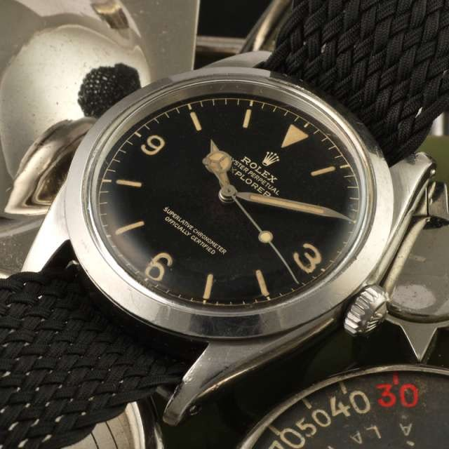 Found: The Most Amazing Vintage Watch Website Nobody's Heard Of (But Not For Long) Found: The Most Amazing Vintage Watch Website Nobody\'s Heard Of (But Not For Long) Rolex 1016