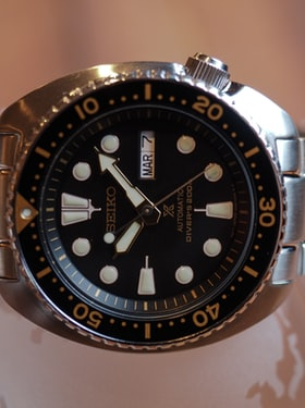 Hands-On: The New Seiko Prospex 200m Divers, SRP775 And SRP777, Two Dive Watches Made Like Quartz Never Happened Hands-On: The New Seiko Prospex 200m Divers, SRP775 And SRP777, Two Dive Watches Made Like Quartz Never Happened P2160075