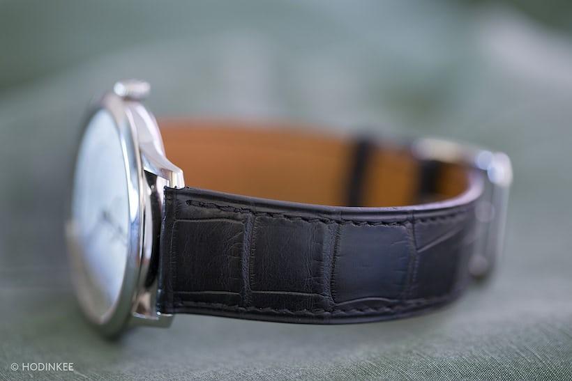 Hermes Slim strap
