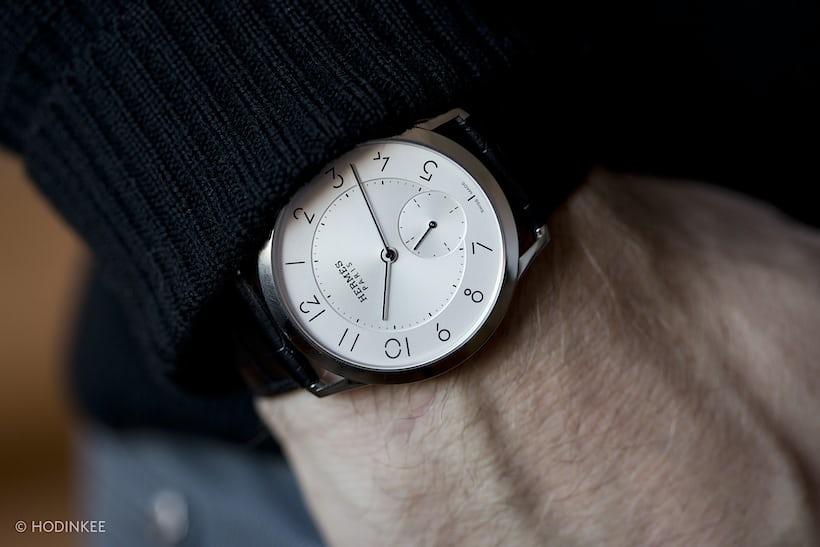 Hermes Slim Wristshot