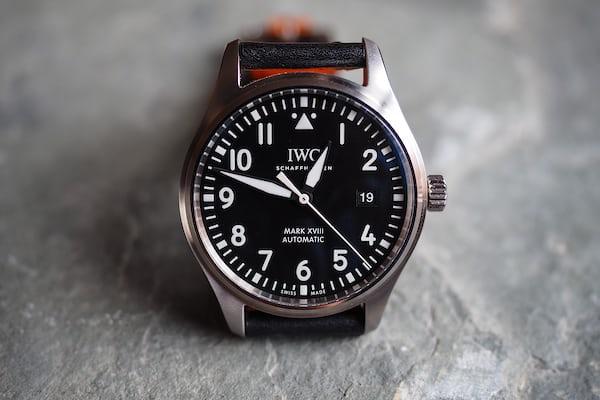 IWC Mark XVIII
