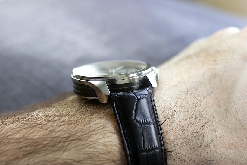 Bremont ALT1-C/PB wrist shot