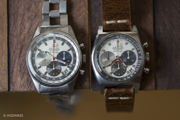 A Week On The Wrist: The Zenith El Primero Reference A3817 A Week On The Wrist: The Zenith El Primero Reference A3817 588A9694 copy