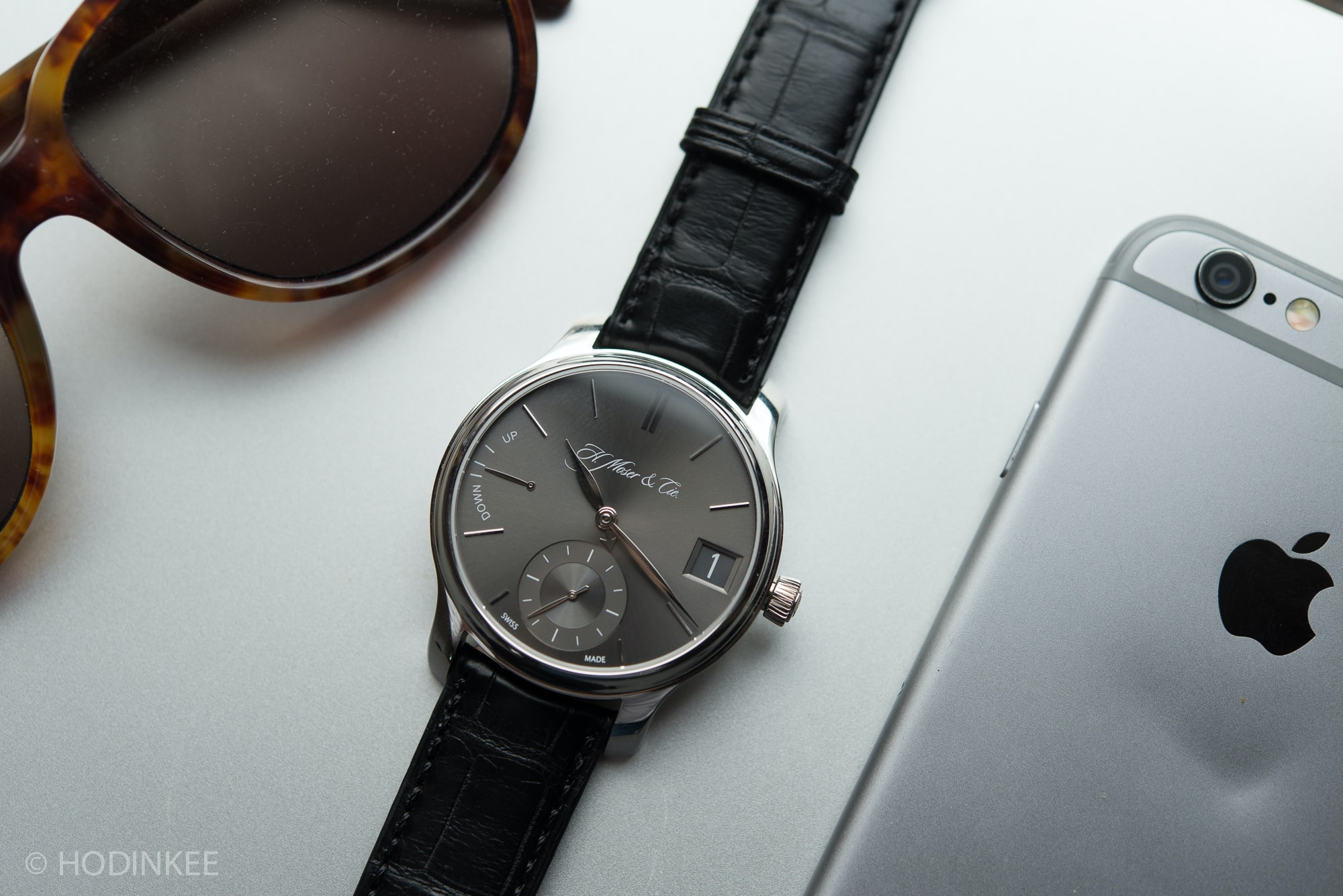 Your Official HODINKEE Leap Day Perpetual Calendar Buyer's Guide Your Official HODINKEE Leap Day Perpetual Calendar Buyer's Guide HMoserEndeavourPerpetual 12