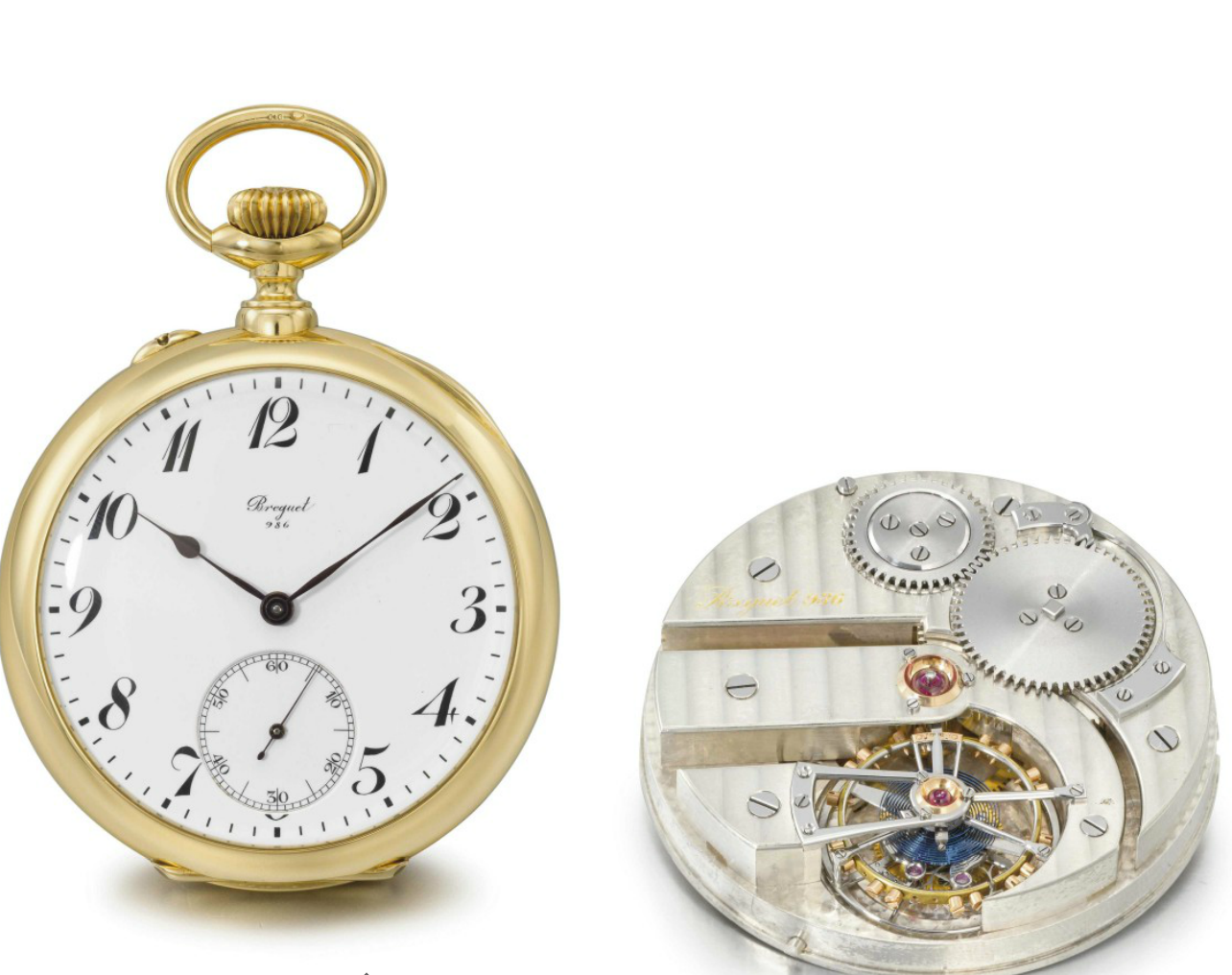 Historical Perspectives: (Possibly) The World's First Perpetual Calendar Wristwatch, From Breguet, Revisited On Leap Day 2016 Historical Perspectives: (Possibly) The World's First Perpetual Calendar Wristwatch, From Breguet, Revisited On Leap Day 2016 Screen Shot 2016 02 29 at 1