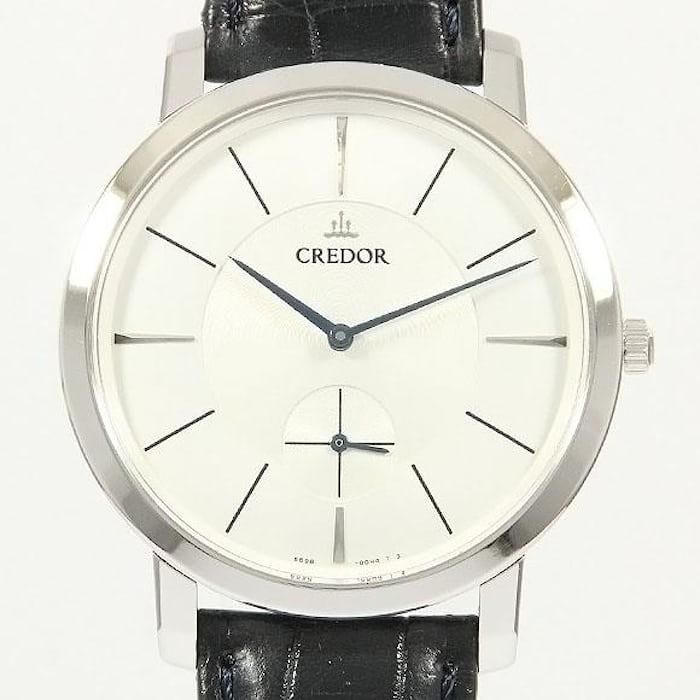 Seiko Credor Node Reference GBBE 979