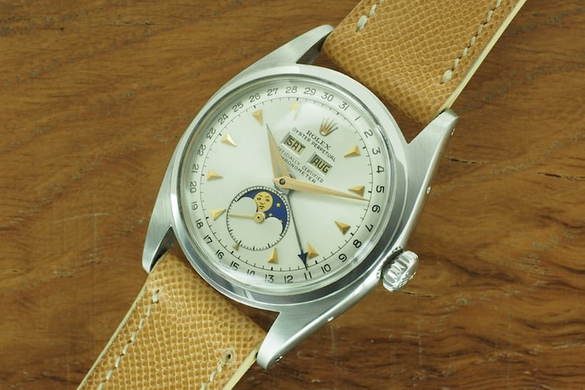 Rolex Reference 6062