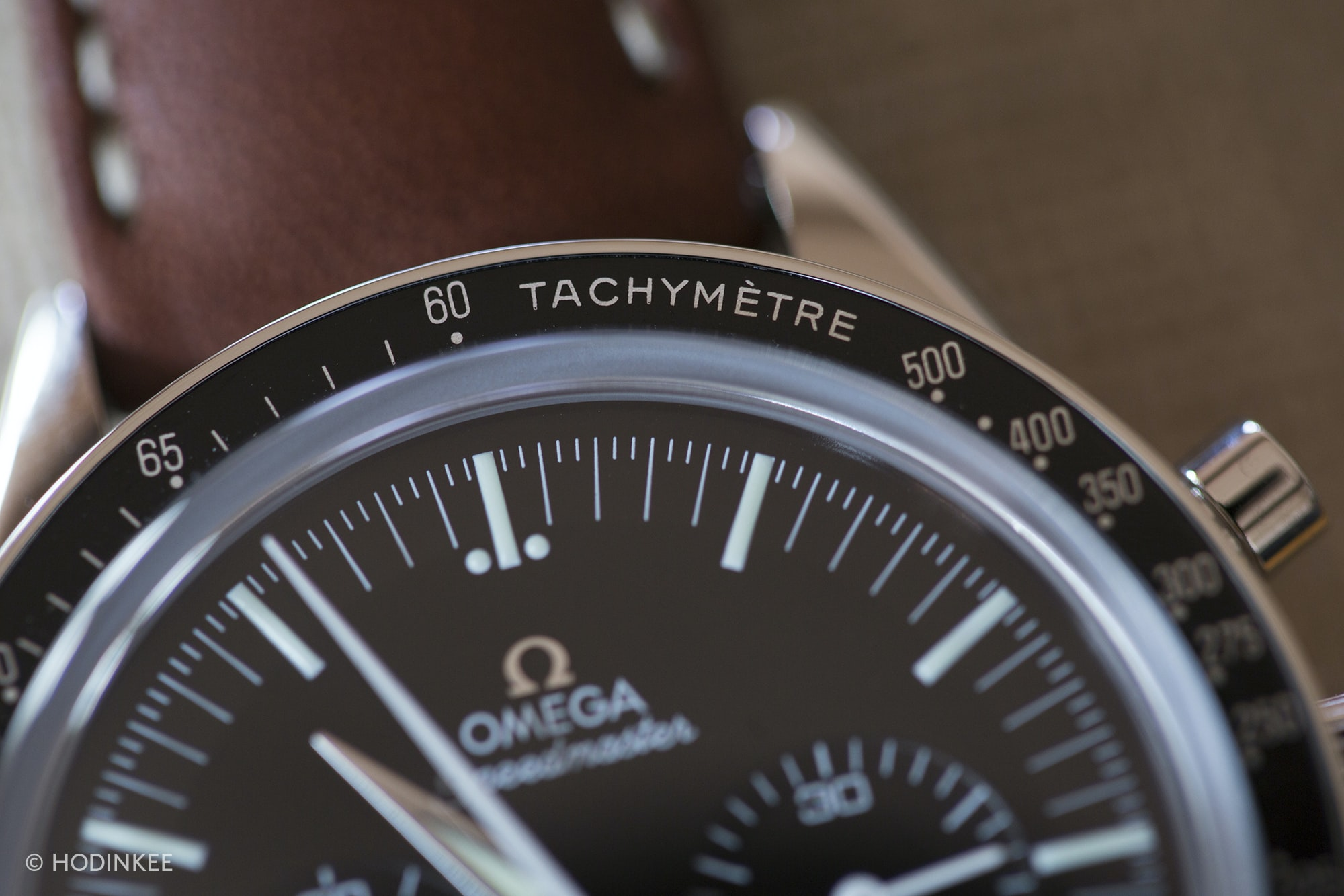 Omega Speedmaster First Omega In Space Tachymeter A Week On The Wrist: The Omega Speedmaster 'First Omega In Space' A Week On The Wrist: The Omega Speedmaster 'First Omega In Space' 588A0202 copy