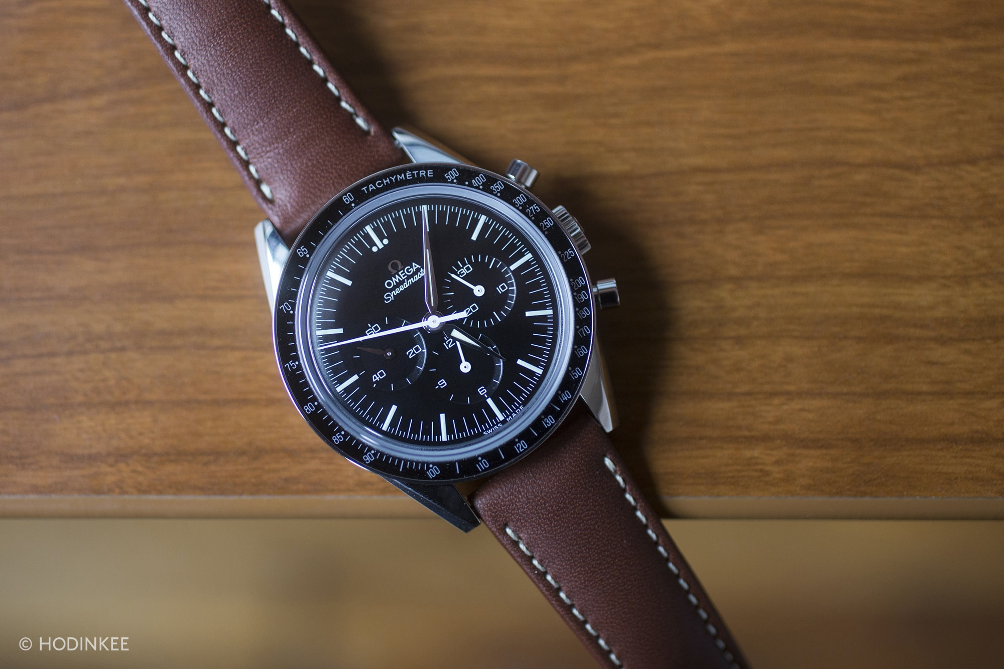 Omega Speedmaster First Omega In Space Review A Week On The Wrist: The Omega Speedmaster 'First Omega In Space' A Week On The Wrist: The Omega Speedmaster 'First Omega In Space' AAA Omega FOIS 2