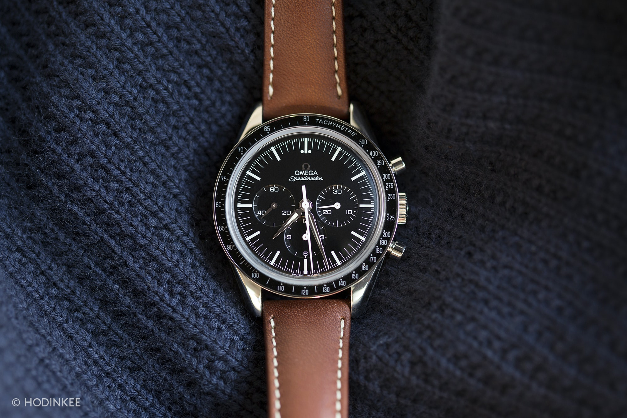 Omega Speedmaster First Omega In Space Review A Week On The Wrist: The Omega Speedmaster 'First Omega In Space' A Week On The Wrist: The Omega Speedmaster 'First Omega In Space' AAA Omega FOIS