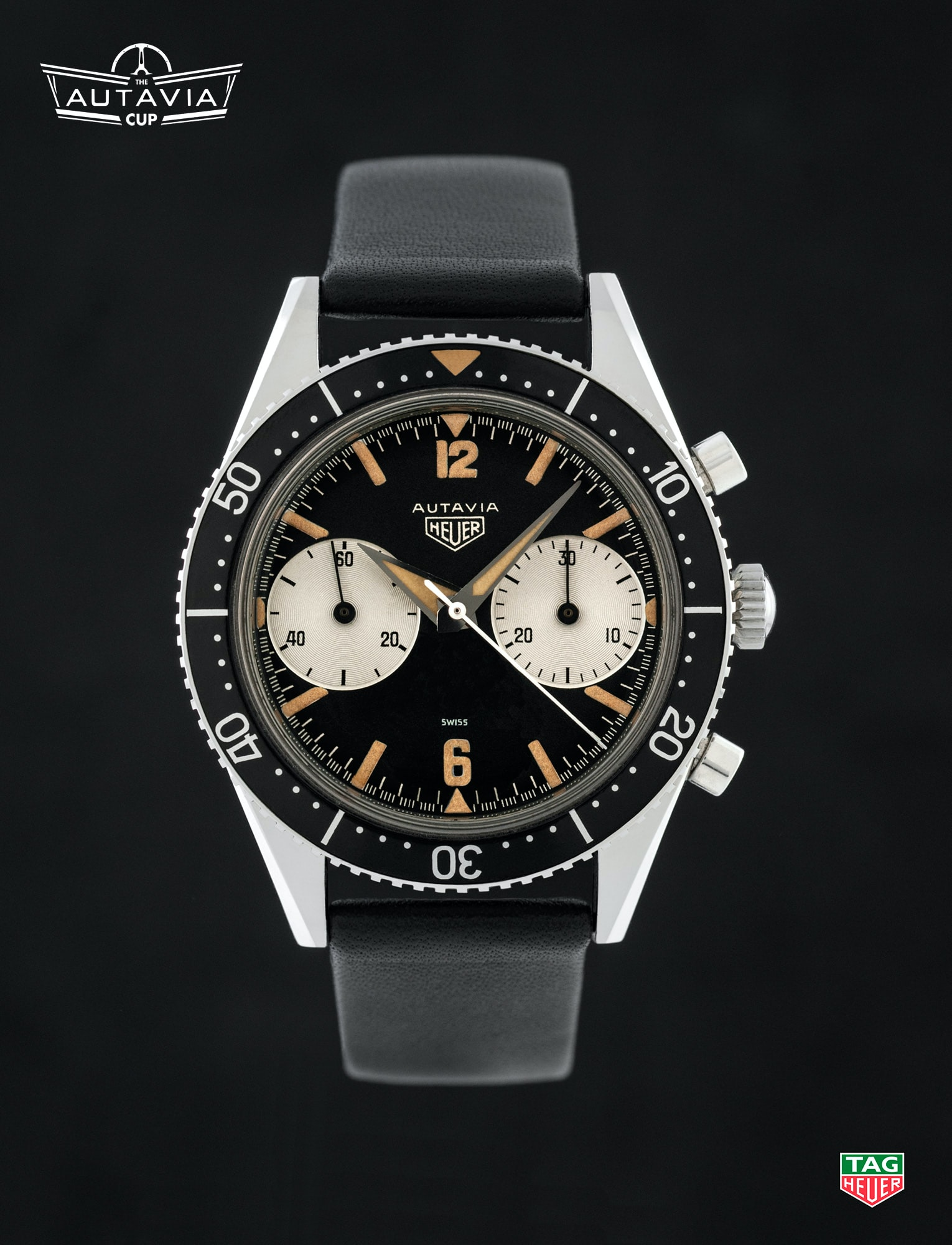 Heuer Autavia Ref. 3646 Mk1 Steel-M TAG Heuer Will Relaunch The Autavia In 2017 – And Fans Get To Choose The Model TAG Heuer Will Relaunch The Autavia In 2017 – And Fans Get To Choose The Model 04 3646 Mk1 Steel M