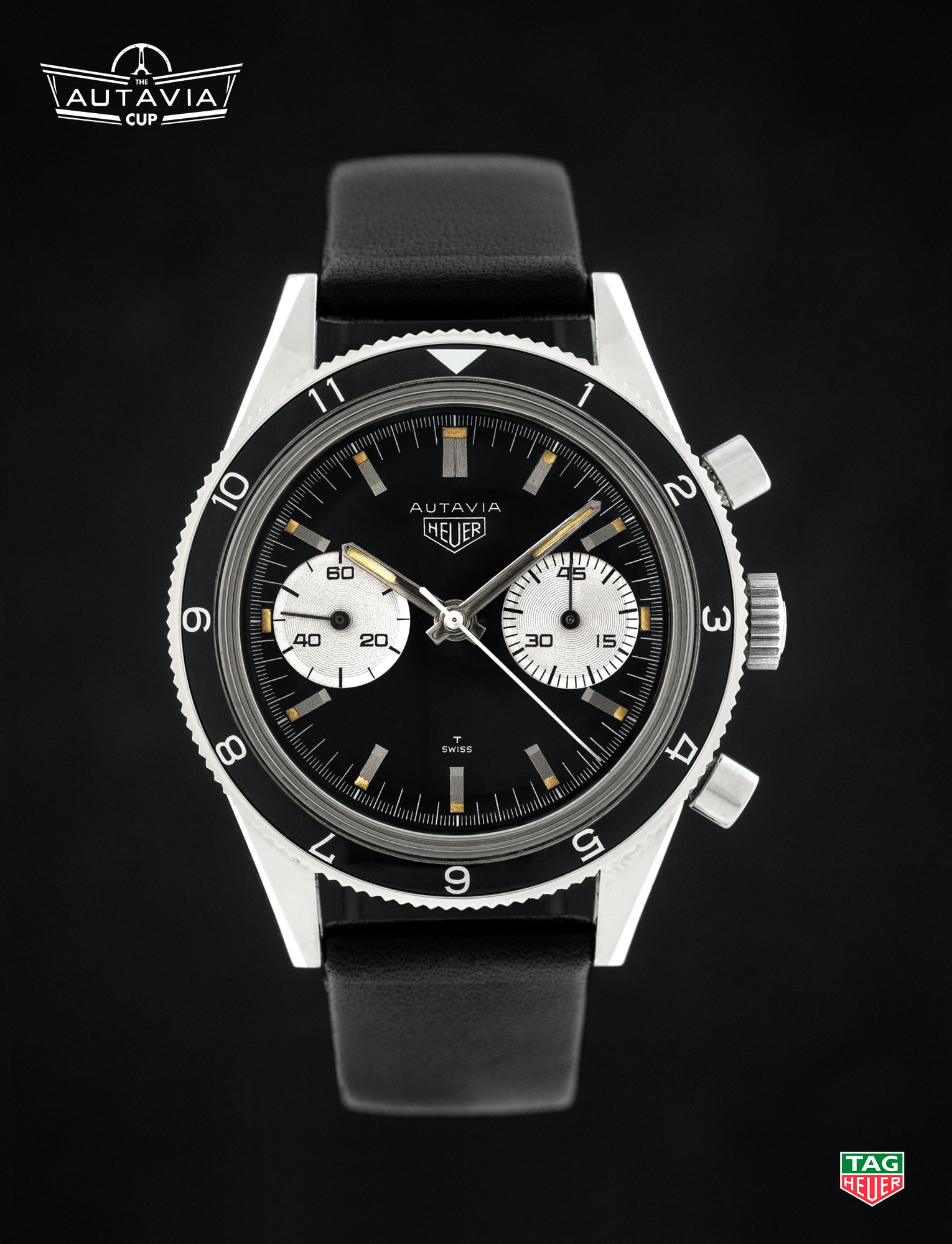Heuer Autavia Ref. 3646 Mk3 TAG Heuer Will Relaunch The Autavia In 2017 – And Fans Get To Choose The Model TAG Heuer Will Relaunch The Autavia In 2017 – And Fans Get To Choose The Model 06 3646 Mk3