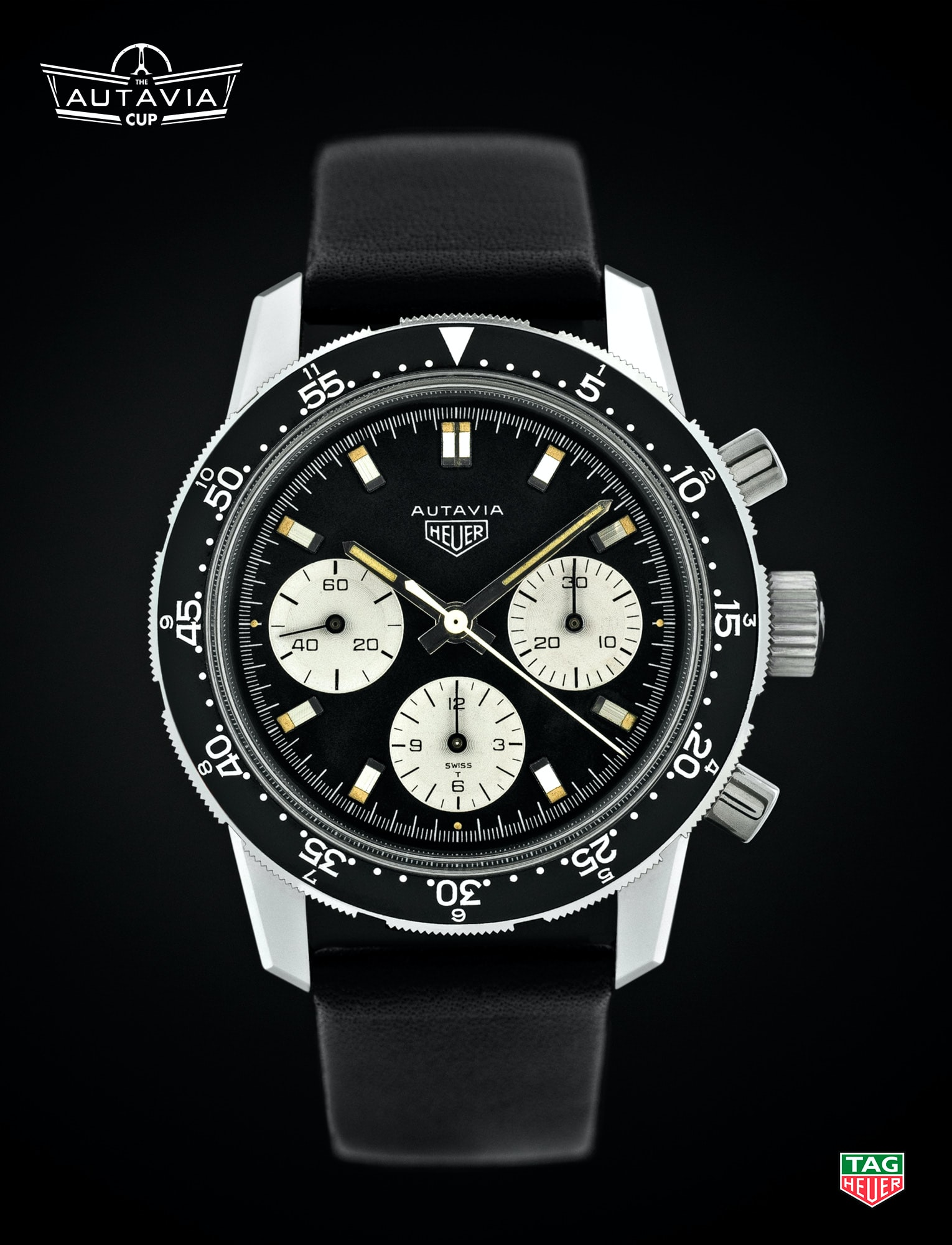 Heuer Autavia Ref. 2446c NS TAG Heuer Will Relaunch The Autavia In 2017 – And Fans Get To Choose The Model TAG Heuer Will Relaunch The Autavia In 2017 – And Fans Get To Choose The Model 11 2446c NS