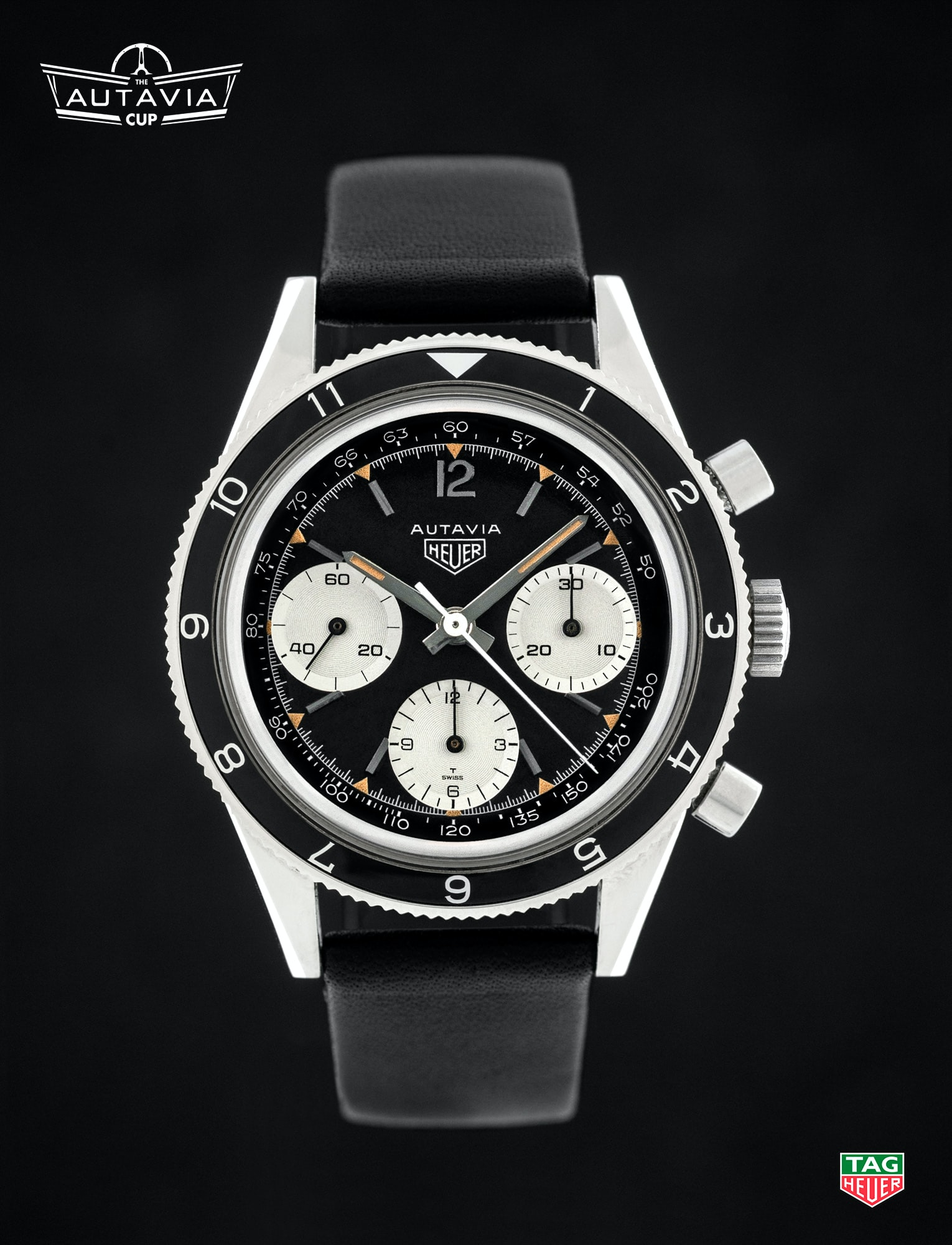 Heuer Autavia Ref. 2446 Tachy TAG Heuer Will Relaunch The Autavia In 2017 – And Fans Get To Choose The Model TAG Heuer Will Relaunch The Autavia In 2017 – And Fans Get To Choose The Model 12 2446 Tachy