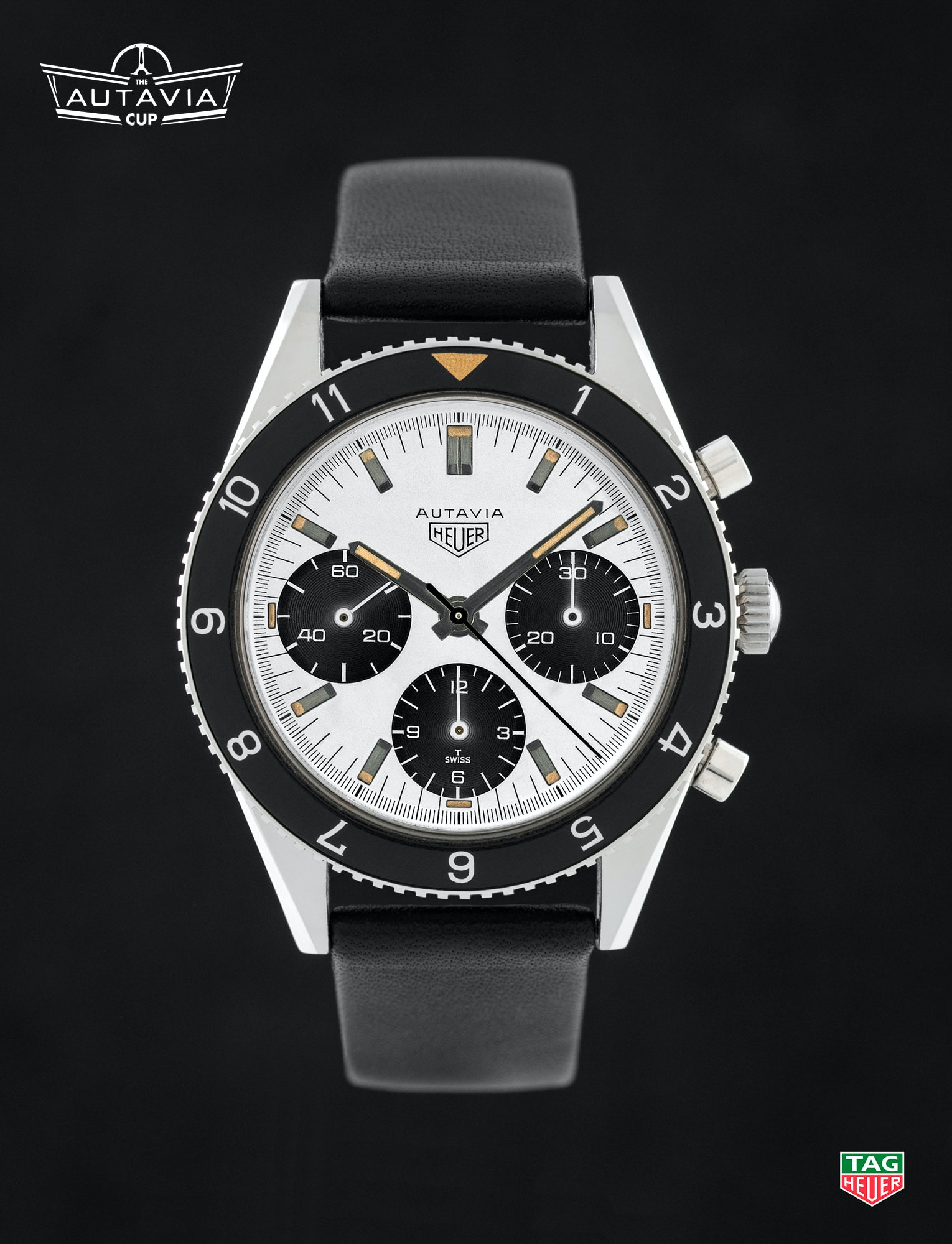 Heuer  TAG Heuer Will Relaunch The Autavia In 2017 – And Fans Get To Choose The Model TAG Heuer Will Relaunch The Autavia In 2017 – And Fans Get To Choose The Model 13 2446 Trans SN