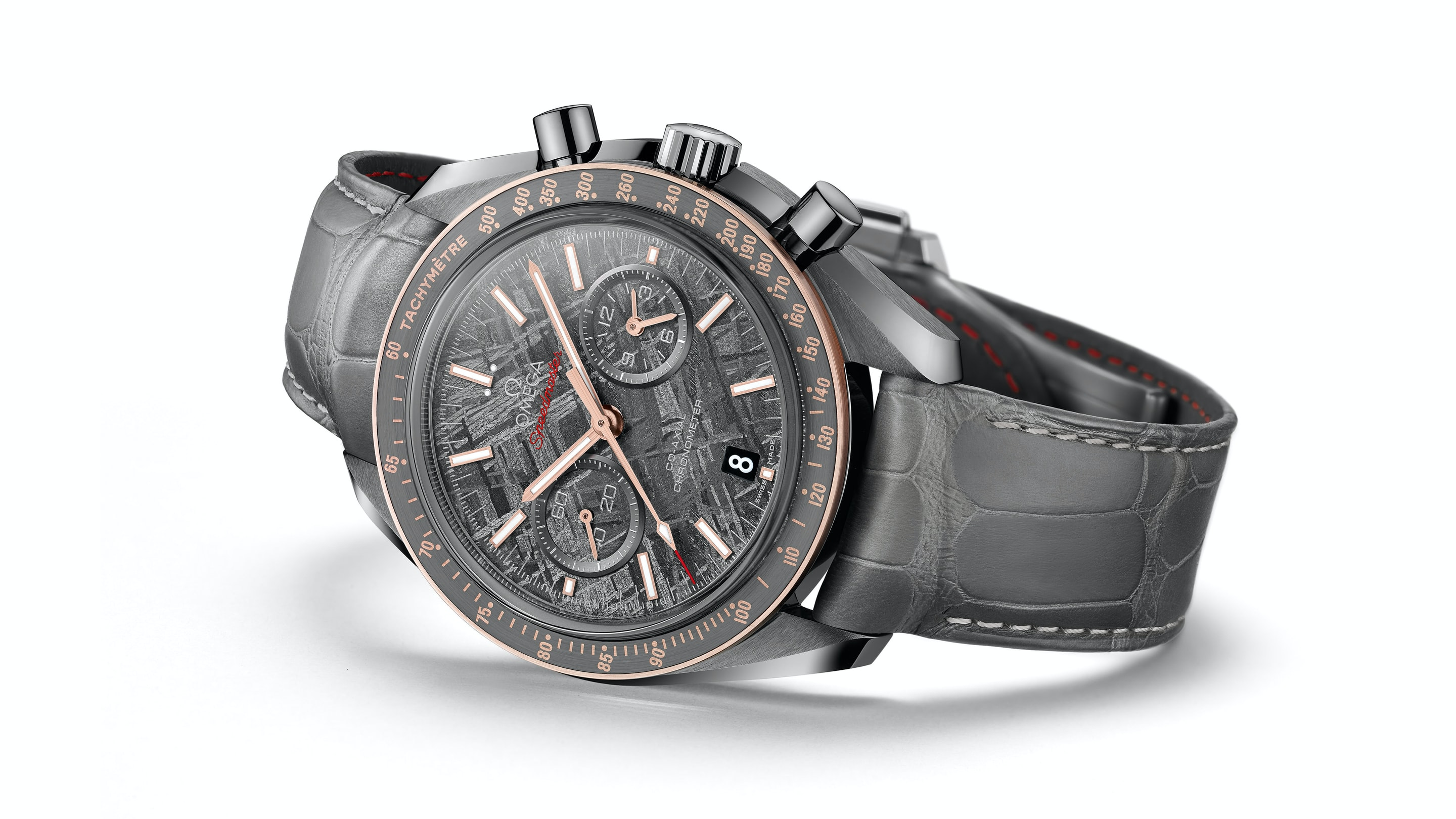 Introducing: The Omega Grey Side Of The Moon 'Meteorite,' The Most Exciting Grey Has Ever Been
