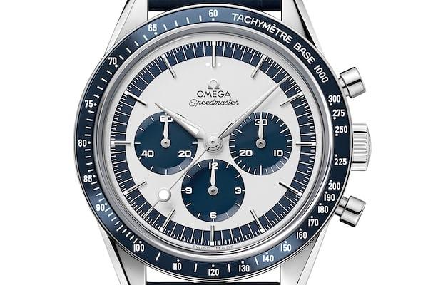 Omega Speedmaster CK2998 Limited Edition