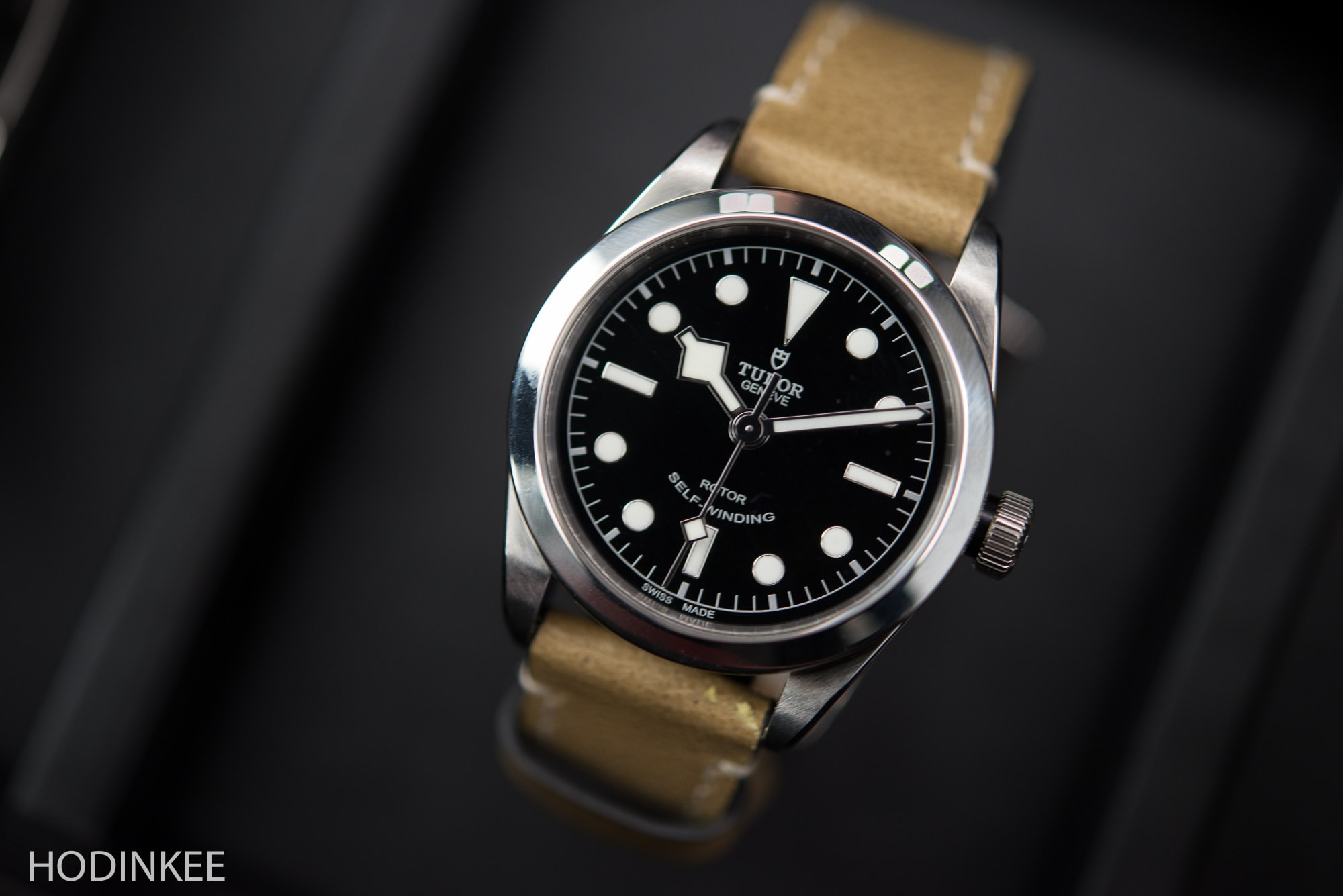 The Year In Review: The Top 20 Most Popular HODINKEE Posts Of 2016 The Year In Review: The Top 20 Most Popular HODINKEE Posts Of 2016 TudorBlackBay36 7