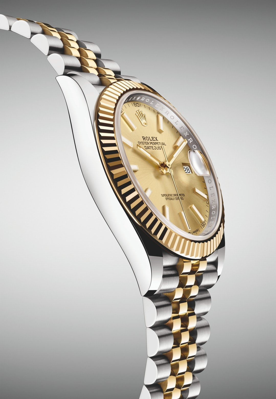 Rolex Datejust 41mm Introducing: The New Rolex Datejust 41mm Introducing: The New Rolex Datejust 41mm Datejust 41 126333 006