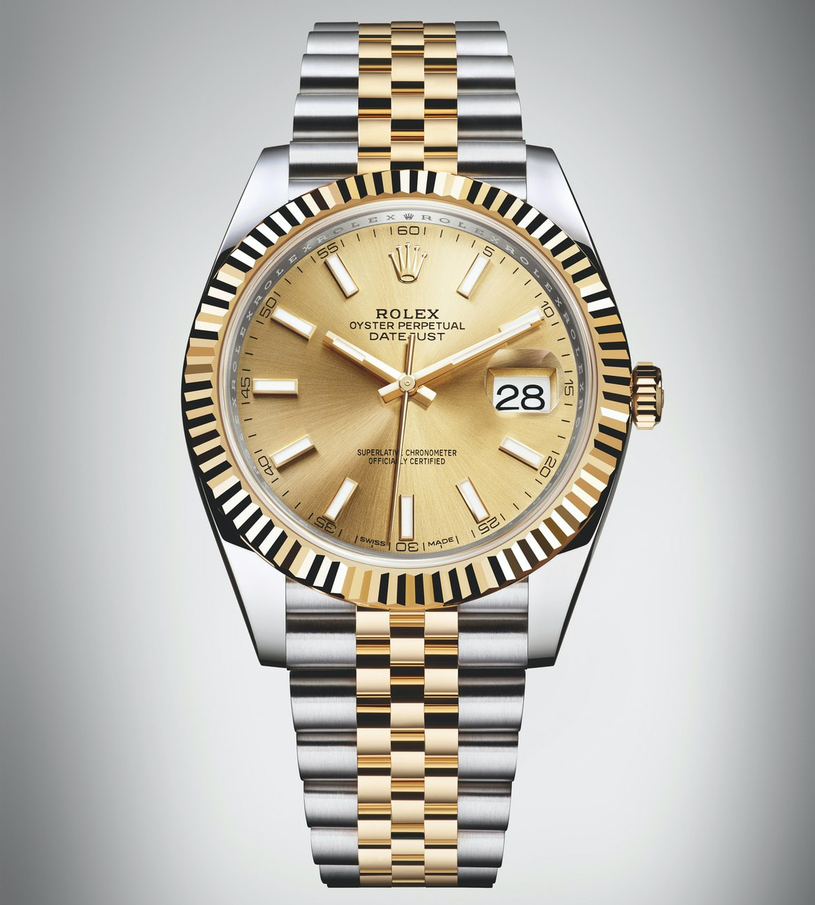 Rolex Datejust 41mm Introducing: The New Rolex Datejust 41mm Introducing: The New Rolex Datejust 41mm zzz
